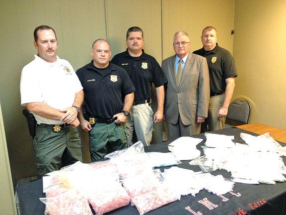 East Central GA Drug Task Force
