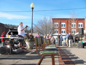 WELSHfest back in Rockmart on March 15
