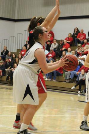 Girls Basketball: Wooten queen of the court on senior night