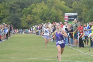 CROSS COUNTRY: Lady Tigers win festival