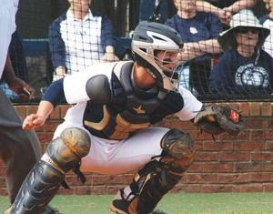 BASEBALL: Logan Peterson to sharpen his skills at Carson-Newman