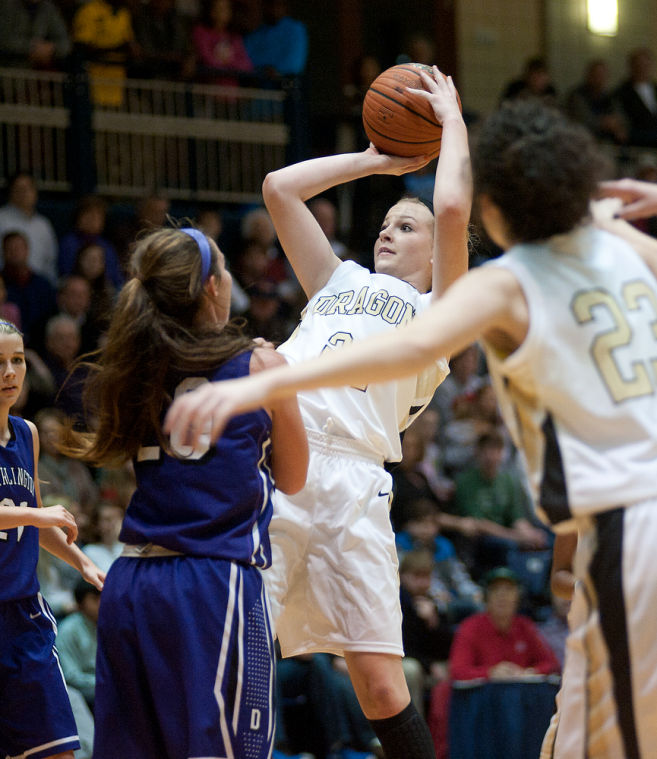 Pepperell Girls Basketball