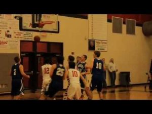 BASKETBALL: Armuchee Takes Home Win Against Sonoraville