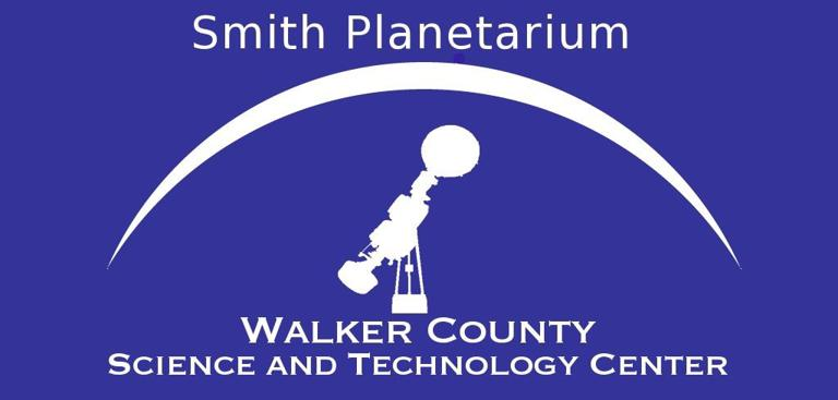 "Smith Planetarium's winter show: ""Magic Tree House: Space Mission"""