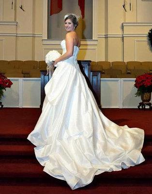 Lovelace Carter Wedding The Rome News Tribune