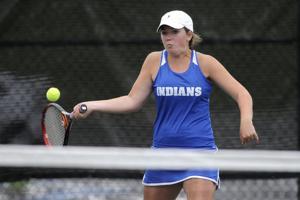 Tennis: Armuchee vs Calhoun