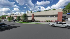 Streets to close in Calhoun as parking deck construction begins