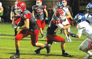 FOOTBALL: Sonoraville hosts LFO as they set their sights on learning from mistakes, playoff berth