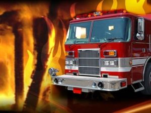 Man dies saving brother in Rossville fire