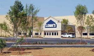 Lowe's using hydrogen-powered lift trucks at Georgia distribution center