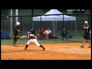 Calhoun wins 2013 Region 7-AA softball championship over Dade County 8-0