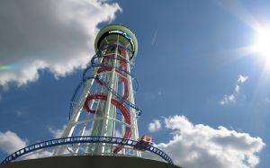 Polercoaster planned for LakePoint