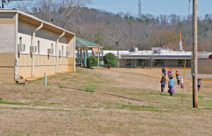 Walker County schools: Building expansions ahead
