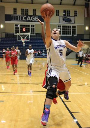BASKETBALL: Darlington's defense prevails against Cedartown