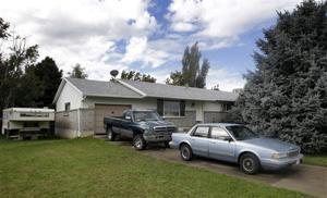 Utah parents showed troubling signs before deaths