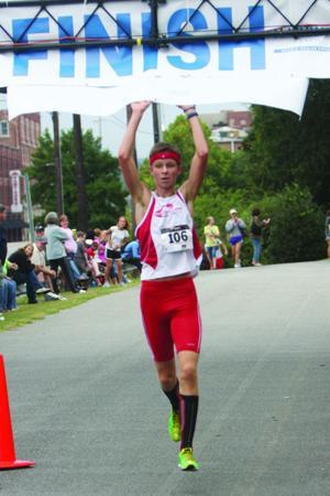 Gary Tillman Memorial Clocktower 5K Road Race and 2mi Health Wal