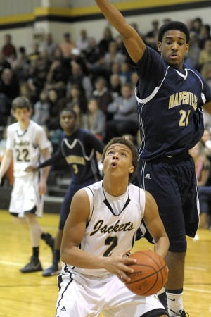 Boys Basketball: Hapeville Charter vs. Calhoun