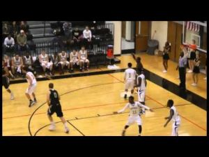Calhoun topples Pepperell boys on the road 64-43