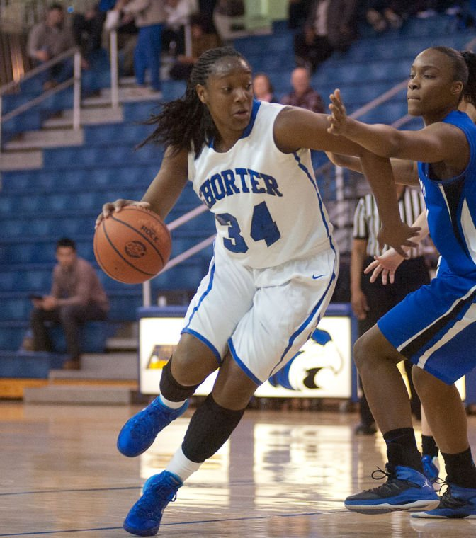 Shorter University Women's Basketball