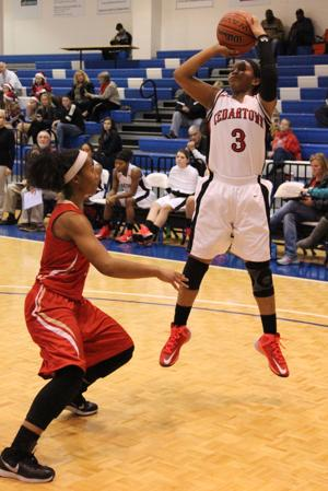 BASKETBALL: Rome wins consolation game