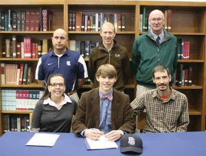 CROSS COUNTRY: Dalton State inks two-time state champion