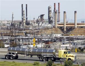 EPA Cleaner Gasoline