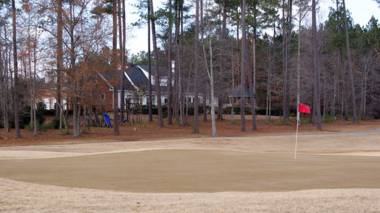 Stonebridige Golf Club