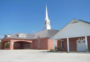 <p>Victory Baptist Church is located at 15 Hendrix Road.</p>