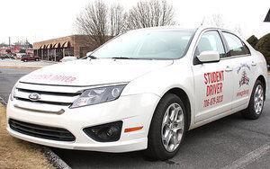 Gordon County Schools offers Driver's Ed classes
