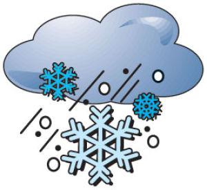 Walker, Catoosa, Chickamauga schools closed today
