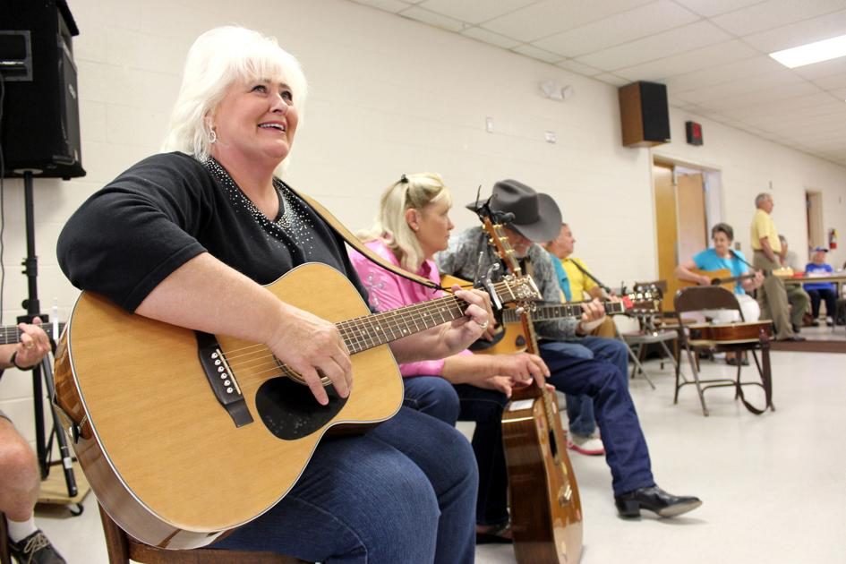 That old time music local club keeps classic country for Classic club music