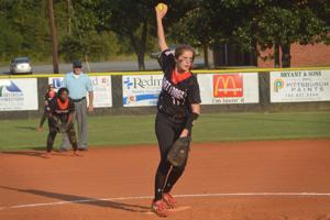 PREP SOFTBALL: Greer strikes out seven, allows three hits as Chattooga blanks Coosa