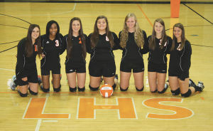 VOLLEYBALL: Fundamentals the key for senior-heavy Lady Ramblers