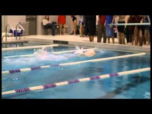 Rome tops Creekview, Darlington in swim meet