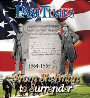 Past Times coming in Sunday edition; still time to subscribe to receive a copy in home delivery