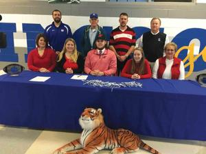 Football: Pierce signs with Austin Peay