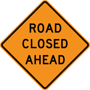 Spring Cirlce will be closed to traffic on March 19