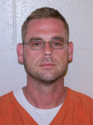 Floyd County man accused of burning his Plymouth Road residence