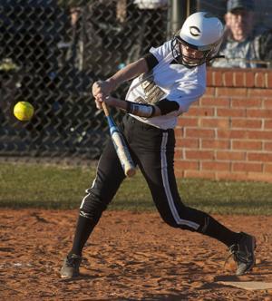 Calhoun softball