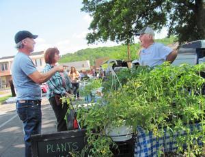 Rome Rockmart Cartersville Farmers Markets Start In May