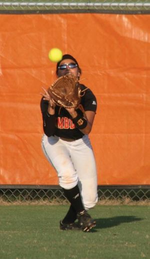 SOFTBALL: Defense, clutch hits helps LaFayette avoid a letdown against Gilmer