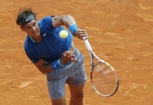 Nadal loses in quarterfinals in Monte Carlo
