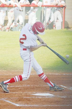 Baseball: Rome gives up early lead in home finale