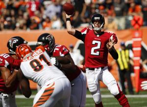 NFL: Falcons, Bucs eager to get back on field