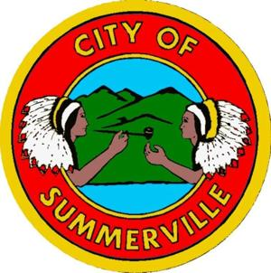 City of Summerville