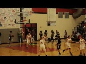 BASKETBALL: Sonoraville girls Eliminated from State Tournament
