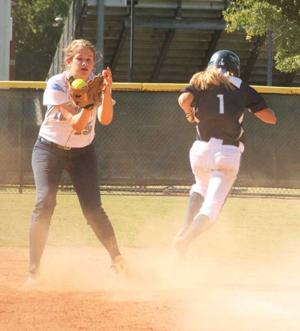 SOFTBALL: Gordon Lee goes 6-for-6 in Chattanooga
