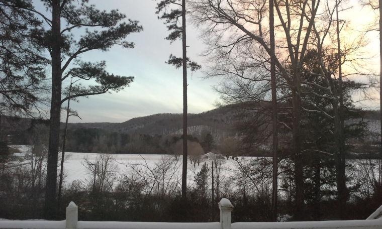 Polk Snow Day 2014 1