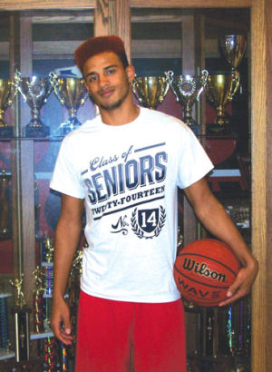 Calhoun Times Prep Spotlight: Slaton stands strong for Sonoraville