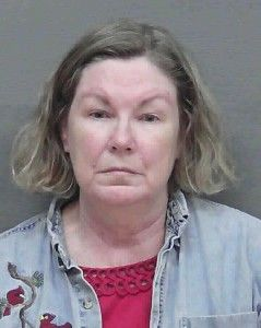 City clerk arrested in Ranger theft case